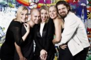 De største Aarhus-hits bliver til teaterkoncert